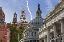Маразм крепчает: санкции США сравнили со «взбесившимся принтером»