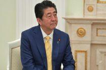 Абэ досрочно присвоил Курилам статус японских островов