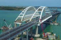 Украина готовит удар по российским компаниям из-за Крымского моста