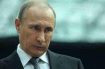 Путин объяснил, почему произошел пожар в кемеровском ТЦ «Зимняя вишня»