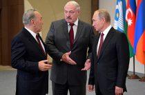 Война и реформы: чем запомнился 2017 год для бывшего СССР