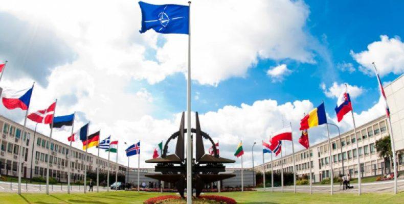 Лондон проговорился о секретном оружии НАТО