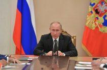 Программа Путина 3.0: самовыдвижение в президенты, политическая реформа, отставка Медведева