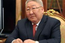 Глава Якутии Егор Борисов подал в отставку