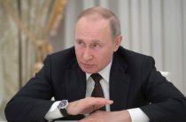 Путин рассказал о своей судьбе после президентства