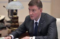 Козырь в колоде Путина: Турчак станет еще и вице-спикером Совфеда