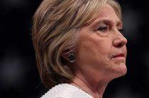 Клинтон допустила возможность оспорить результаты выборов президента США