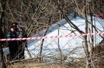 Польша обвинила Россию в краже видео с крушением Ту-154 Качиньского