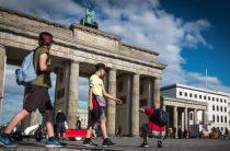 Германии вредят российские санкции