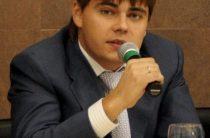 Боярский просит проверить координатора штаба Навального, «призывавшего» к отделению Петербурга