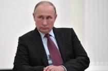 Перед выборами украинцы заявили о симпатии к Путину