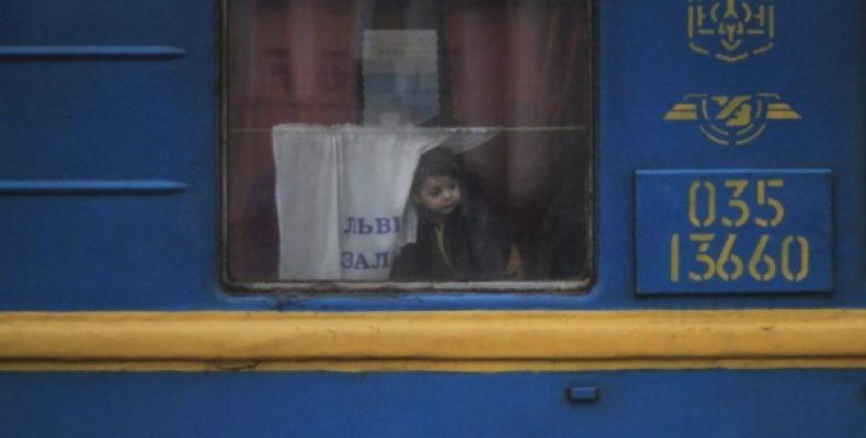 Киев испугался катастрофы после закрытия границы с РФ
