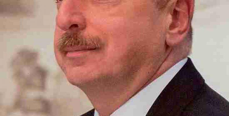 «Нацизм и расизм»: президент Азербайджана поставил цель захватить столицу Армении