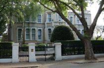 Посольство России в Британии выпустило доклад по «делу Скрипаля»
