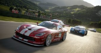 Gran Turismo Sport: кому нужна GT в 2017 году?