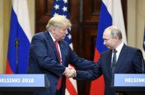 Американцы набросились на Трампа из-за звонка Путину