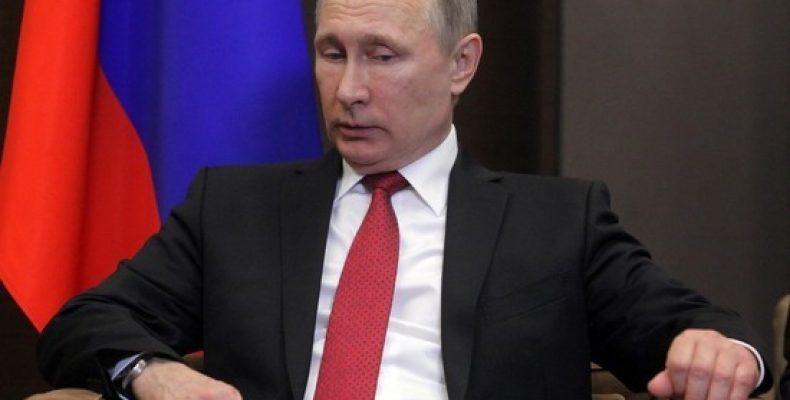 Возглавить предвыборный штаб Путина могут Вайно и Кириенко