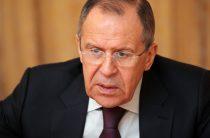 Лавров указал Тиллерсону, что США в Сирию никто не звал