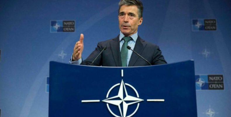Киев проинструктировали по вступлению в НАТО