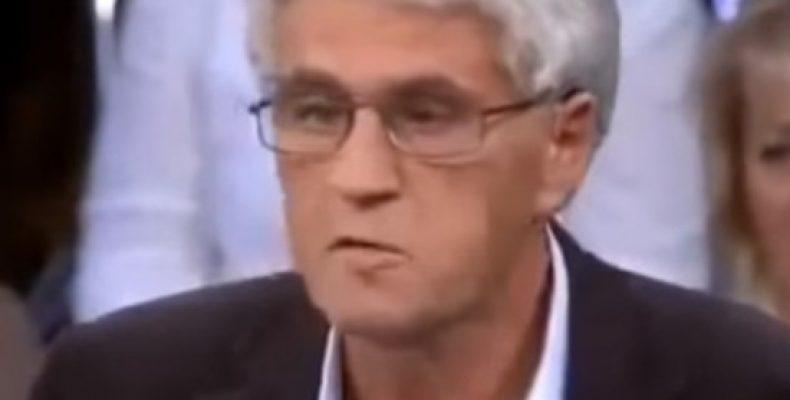 Российский оппозиционер грязно выругался в прямом эфире киевского телеканала