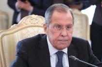 Лавров опроверг стремления России вернуться в G8