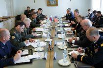 Начальники штабов РФ и США обсудили безопасность в Европе