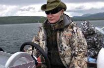 «Невозможно опознать»: рыбалка Путина оказалась неподвластна закону