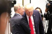 В США не оценили дипломатию Трампа