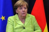 Меркель допустила вынужденный уход некоторых европейских компаний из Ирана