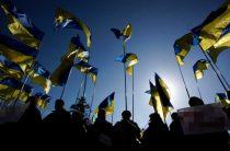 СМИ: США должны говорить с Россией о расчленении Украины