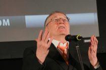 Посмотревшему «Матильду» Жириновскому вручили 30 сребреников: он раздаст их в Думе