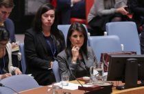 На радость всем: постпред США в ООН лишилась голоса