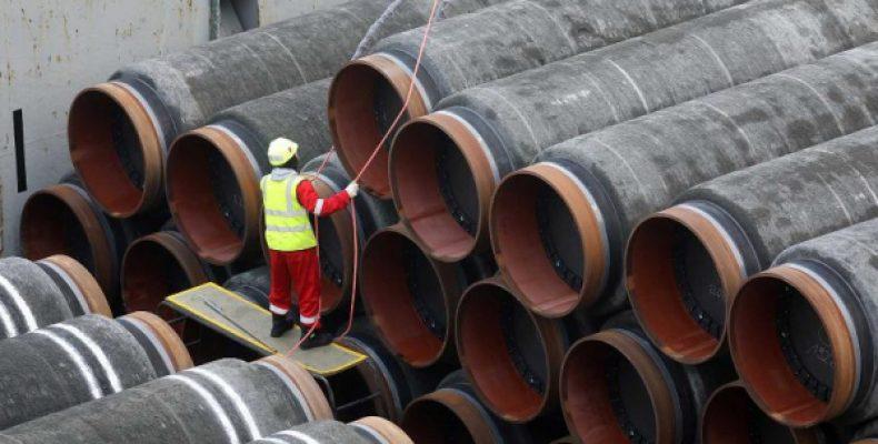 США признали свое бессилие остановить «Северный поток-2» санкциями
