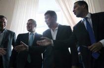 200-300 кандидатов от ПАРНАС в Москве