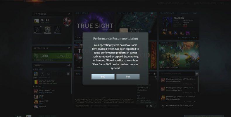 Valve научили, как ускорить Dota 2