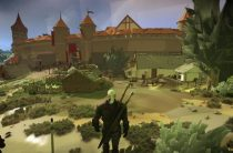The Witcher 3 на «низких» настройках