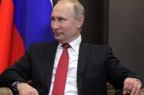 Выборы-2018: Путин опередит ближайшего преследователя на 65 процентов