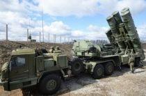 CNBC: В России успешно испытали новейшую систему ПВО С-500