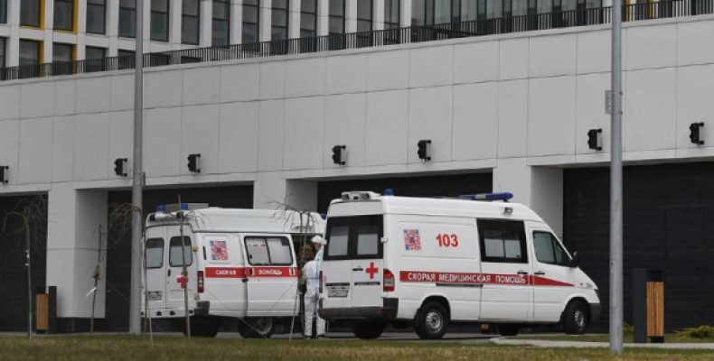Американцев заставят ответить за ложь о коронавирусе в России