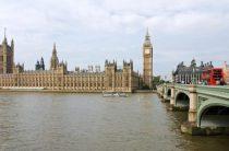Лондон переманил ОЗХО на свою сторону