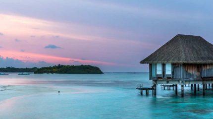 Летим на Мальдивы бесплатно!