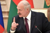 Лукашенко: на Белоруссию давят 5 пандемий