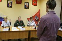 СМИ: призывников обяжут приходить в военкоматы без повестки