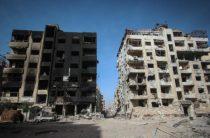 России поставят жесткое условие по Сирии