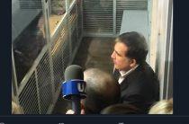 Площадка для самопиара: на суде Саакашвили пообещал умереть за Украину