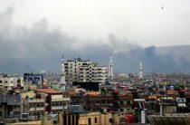 Британия обвинила Сирию в  утаивании химического оружия