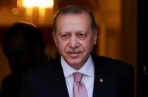 Эрдоган потребовал от США самолеты