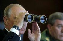 «Терминатор» показал свою мощь Путину