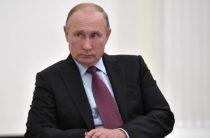 Британцам ответили на «дерзкое» поздравление Путина