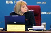 Памфилова вступилась за муниципальный фильтр